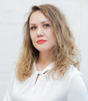 Диляра Хайруллина