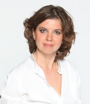Эльмира Аксакова