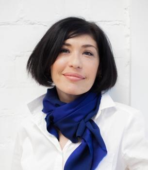 Гульнара Гаджагаева