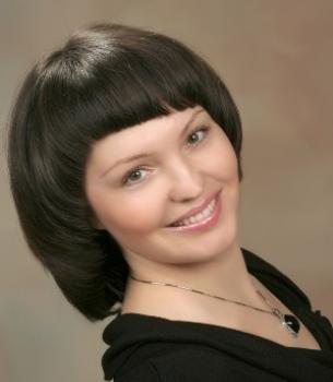 Лариса Боговарова
