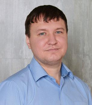 Трофимов Евгений