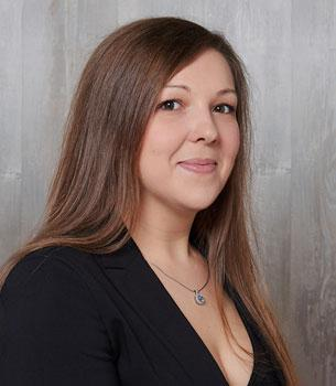 Мария Циберкина